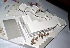 Form Architecture, Container, Architectural Models, Food, Architecture, Essen, Meals, Yemek, Architecture Models
