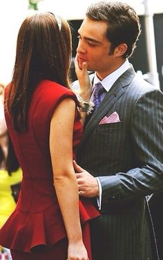 Gossip Girl - Chuck & Blair