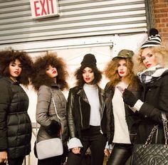 Streetstyle NYFW Fall 2017