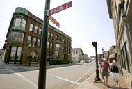 Mass. town OKs $20 fines for swearing in public
