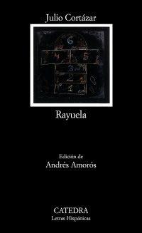 La lectura de marzo 2016: Rayuela, de Julio Cortázar. Enlace UAM http://biblos.uam.es/uhtbin/cgisirsi/AbCdEfG/FILOSOFIA/0/5?searchdata1=9788437624747