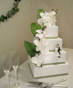 Humorous Wedding Cake Toppers