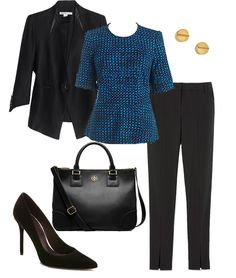 What to Wear to an Interview | POPSUGAR Fashion
