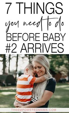 Preparing for your second baby is totally different to preparing for your first. Add these simple things to do before baby number 2 arrives to your list to ensure you make the most of the time you have before your second baby arrives. Second Child Announcement, Baby Number 2 Announcement, Second Pregnancy Announcements, Big Brother Announcement, 2nd Baby, Second Baby, First Baby, Baby Kids, Old Baby Clothes