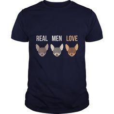 Real Men Love Chihuahua's - Puppy Dog Chi Face #gift #ideas #Popular #Everything #Videos #Shop #Animals #pets #Architecture #Art #Cars #motorcycles #Celebrities #DIY #crafts #Design #Education #Entertainment #Food #drink #Gardening #Geek #Hair #beauty #Health #fitness #History #Holidays #events #Home decor #Humor #Illustrations #posters #Kids #parenting #Men #Outdoors #Photography #Products #Quotes #Science #nature #Sports #Tattoos #Technology #Travel #Weddings #Women