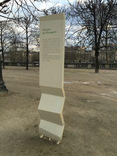 Museè de l`Orangerie Paris
