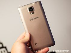 Galaxy Note 4 - Royal Device ever