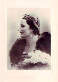 """Princess Astrid of Sweden,Queen of the Belgians. """"AL"""""""