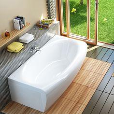 Współczesne trendy w urządzaniu łazienek - aktualne nie tylko w bieżącym sezonie! #porady #trendy