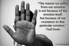 Teal Swan Http://www.psychicreadinglounge.com