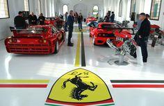 "Museo Enzo Ferrari - ""Itália: Ferrari, Balsâmico, Lambrusco e Queijo na Emilia-Romagna"" by @aprendizviajant"
