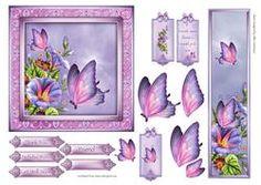 Floral Flutters
