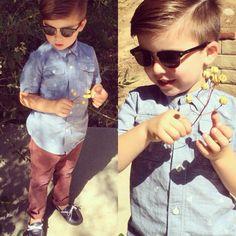 18d35135a75 kids rayban clubmaster Mini Me