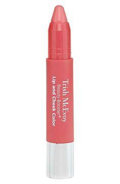 besuty booster lip & cheek color