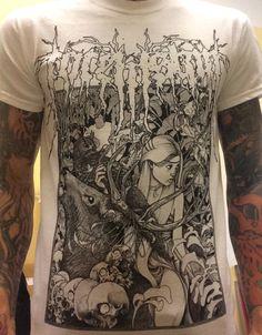 Image of Weltschmerz T-shirt