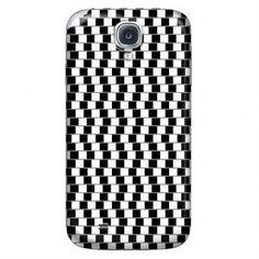 Wonder Cover Straight Lines Glossy Hard Case for Samsung Galaxy S4 (Black/White) #onlineshop #onlineshopping #lazadaphilippines #lazada #zaloraphilippines #zalora