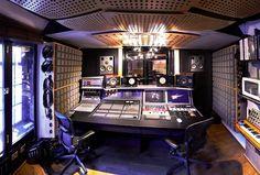 Limehouse Studio London.