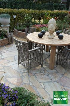 Outdoor Furniture Sets, Outdoor Decor, Flagstone, Tropical, Patio, Home Decor, Decoration Home, Room Decor, Paving Stones