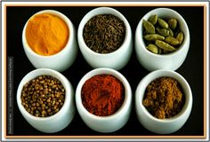 What's For Lunch Honey? | Experience Your Senses: Bollywood Cooking: India - The Home of Spices