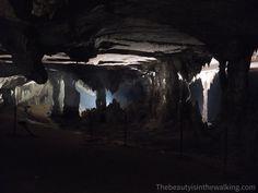 Kong Lor cave – Thakhek, Laos