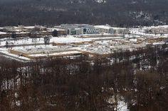Warner-Lambert MOPS Campus - Morris Plains, NJ