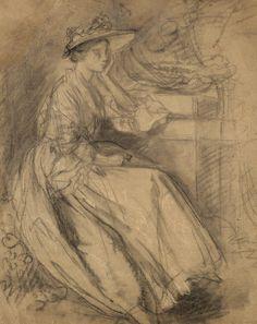 Thomas Gainsborough | 1727-1788 |  The Morgan Library & Museum