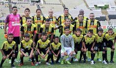 (TODOS SOMOS VINOTINTO) RAUL BUSTAMANTE PNI 28032: Deportivo Táchira es el cuarto equipo venezolano e...