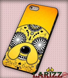 """adventure time for iPhone 4/4s, iPhone 5/5S/5C/6/6 , Samsung S3/S4/S5 Case """"005"""""""