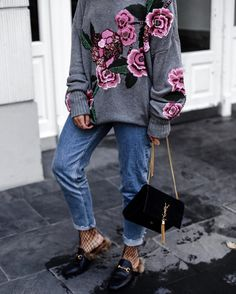 fashion, street style, and outfit Bild Looks Street Style, Looks Style, Style Me, Pink Style, Look Fashion, Fashion Outfits, Fashion Tips, Fashion Trends, Fashion Mode
