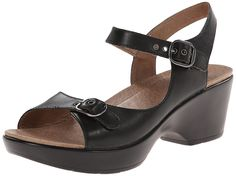 Dansko Women's Joanie Dress Pump ** Hurry! Check out this great product : Dansko sandals