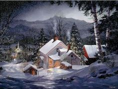 We are professional Fred Swan supplier and manufacturer in China.We can produce Fred Swan according to your requirements.More types of Fred Swan wanted,please contact us right now! Christmas Scenes, Christmas Past, Winter Christmas, Vintage Christmas, Vintage Winter, Country Christmas, Christmas Carol, Christmas Wishes, Winter Szenen