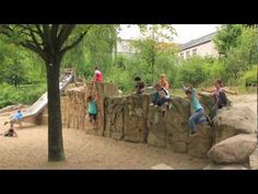 SCHOOLS AND PLAY [VIDEO] 'Voices from the International School Grounds Movement' includes interviews with landscape architects and educators on the benefits of playgrounds and showcases some of the best outdoor classrooms from around the world.