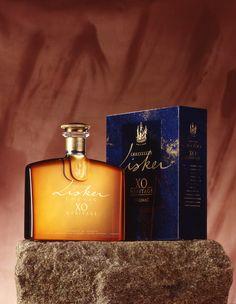 #Cognac Lisker XO