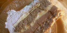 mazedonisches essen Recipes and Ideas: Cakes Recipes and Ideas: Cakes Recipes and Ideas: Cakes Recipes and Ideas: Cakes Torte Recepti, Kolaci I Torte, Baking Recipes, Cake Recipes, Dessert Recipes, Macedonian Food, Torte Cake, Croatian Recipes, Special Recipes