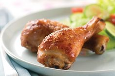 Calories in chicken drumstick without skin that is raw are less than 140. It is…