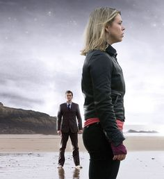 Doctor Who: 10 Years Of The Tenth Doctor: Doomsday