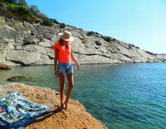 each ready! - This is Sivylla Voss Water, Swimsuits, Bikinis, Swimwear, Sunnies, Sunglasses, Beach Tops, Beach Ready, What To Pack