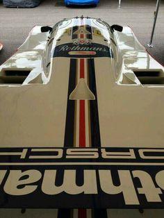 #Porsche #livery