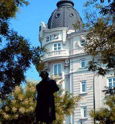 Hotel Ritz Madrid - August 13