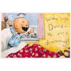David Shannon David Shannon, Illustration Art, Illustrations, Winnie The Pooh, Disney Characters, Fictional Characters, Kids Rugs, Dreams, Books