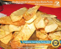 Este es el tipo de alimentación que nosotros ofrecemos para la ruta del Salkantay a Machu Picchu por nuestros cocineros locales!!!  Reservas e informes: enjoyperuholidays@hotmail.com - www.salkantay-trek.org - www.enjoyperuholidays.com  camino inka alternativo - www.youtube.com/enjoyperuholidays