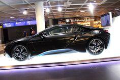 Plug-In Hybridauto BMW in Frankfurt am Main Bmw I8, Frankfurt, Car, Autos, Vehicles, Automobile, Cars