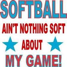Softball  Favorite sport