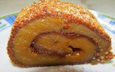 Torta Mulata - Receitas Para Todos os Gostos