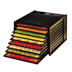 10 Tips On Using Your Food Dehydrator - A food dehydrator is a great piece of preparedness equipment. It gives you another option besides canning when the bounty of your garden (or a great supermarket special) happens.