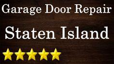 Garage Door Repair Staten Island 917-410-7148