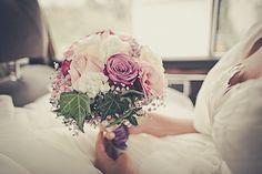 Oh happy day :) Hochzeitsreportage in München by Alex Ginis