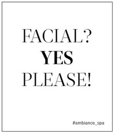 Who on earth would say no?! Call to schedule an appointment.