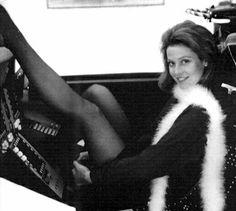 Sigourney Weaver <3 ;)
