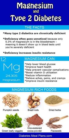 In type 2 diabetes magnesium can be a chronic hidden deficiency. Find out more and supplement if needed. #Diabetes
